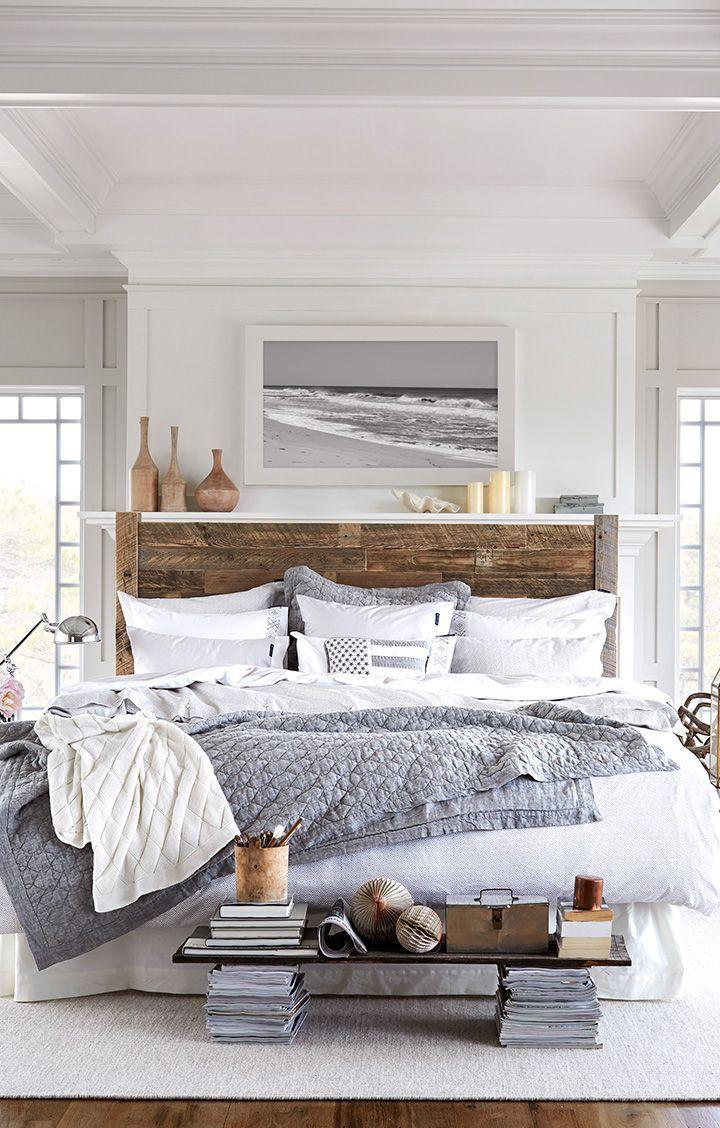 camera da letto natural