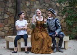 Romeo and Juliet - BARE Theatre - 2017