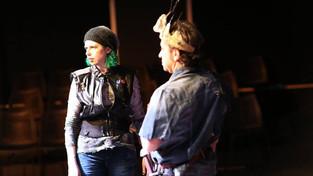 Richard III - BARE Theatre - 2016