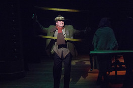 39 Steps - The Crofter