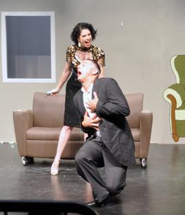 Drop Dead - Stageworks Theatre - 2018