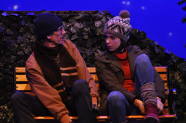 'Almost, Maine' - Cary Players - Photo b