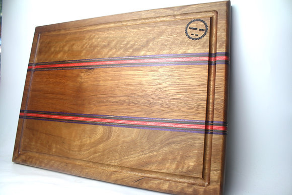 'Vision' - Chopping Board