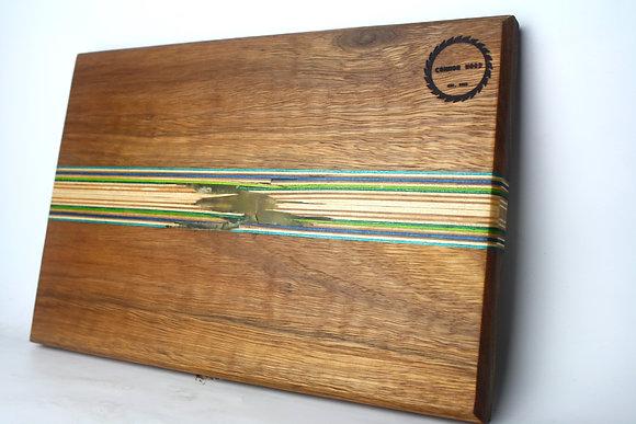 'Pure' - Chopping Board