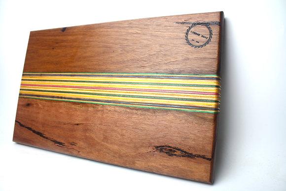'Flurry' - Chopping Board