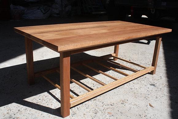 'Yarrawa' - Coffee Table