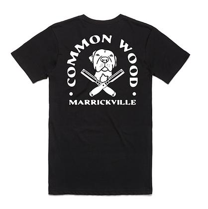 Common 'Woody' T-shirt