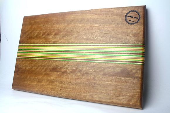 'Keen' - Chopping Board