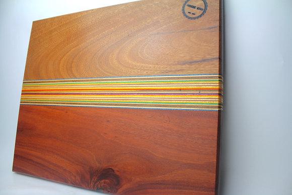 'Scene' - Chopping Board