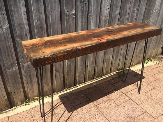 'Passage' - Console Table