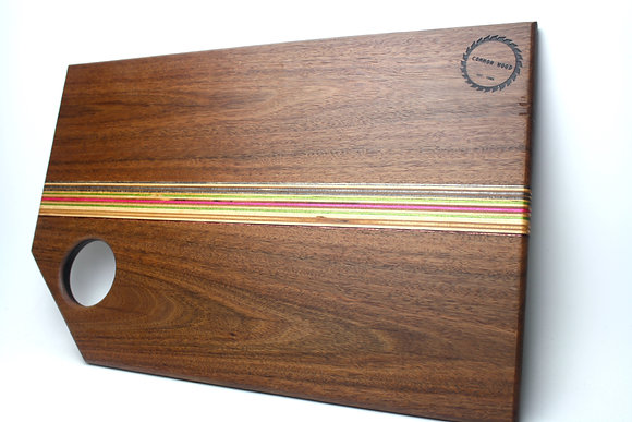 'Cusp' - Chopping Board
