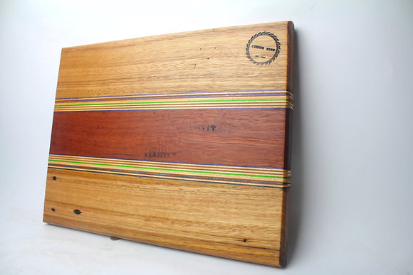 'Able' - Chopping Board
