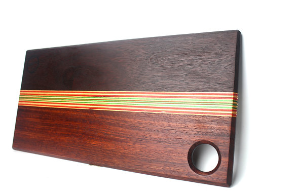 'Waltz' - Chopping Board