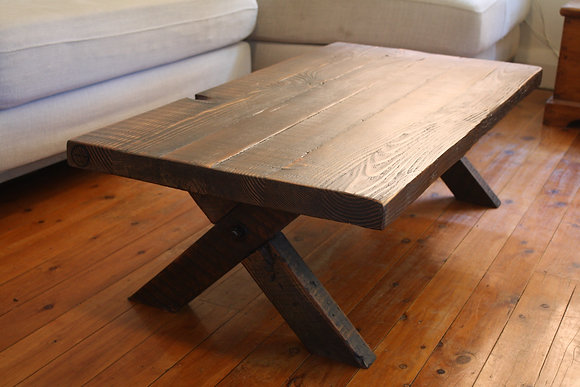 'Gloucester' - Coffee Table