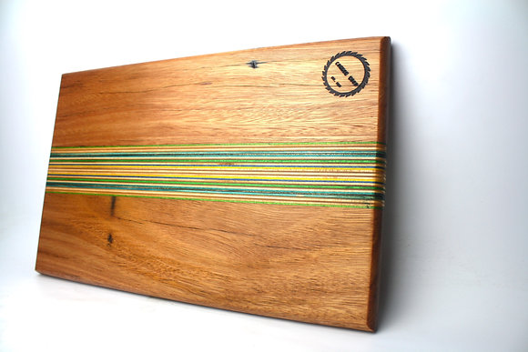 'Flare' - Chopping Board