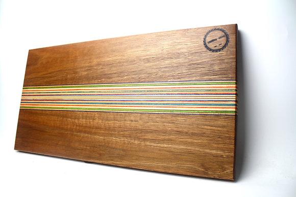 'Run' - Chopping Board