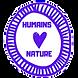 Logo écologie profonde