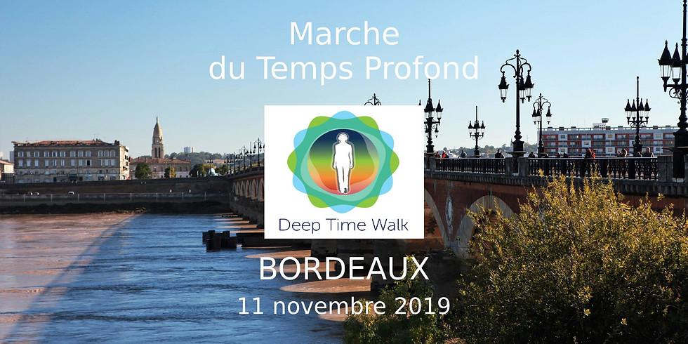 Marche du Temps Profond (Deep Time Walk)