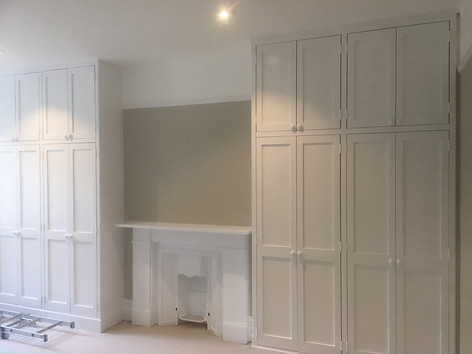 Good Guys professional painters and decorators of London