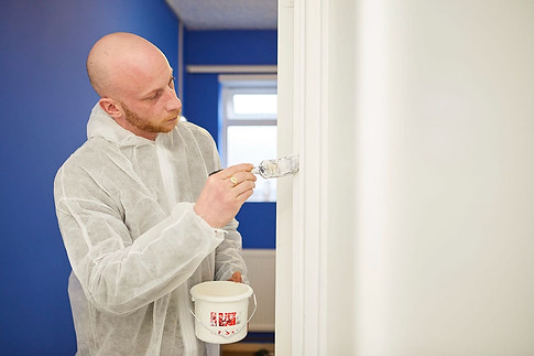 Good Guys Professional Painting and Decorating Greater London