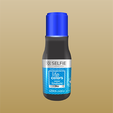 Tonalizante Blue Life Colors Selfie