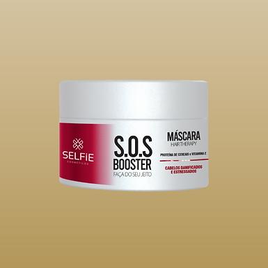 Máscara Selfie S.O.S Booster 250g