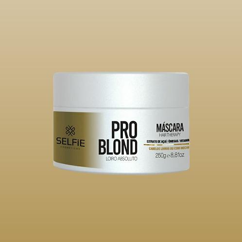 Máscara Pro Blond Loiro Absoluto 300ml