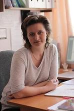Соколкова Наталья Евгеньевна