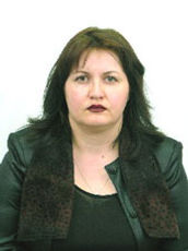 Рычагова Оксана Евгеньевна
