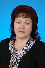 Попова Ольга Алексеевна