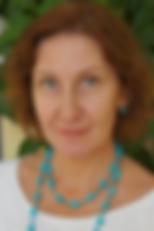Константинова Ольга Юрьевна