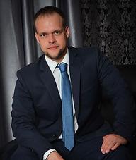 Амбурцев Максим Владимирович
