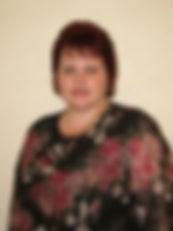 Катернюк Зинаида Валерьевна