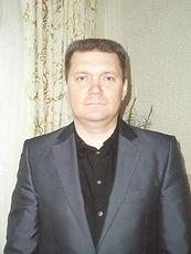 Лебедев Николай Юрьевич