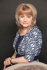 Нестеренко Ольга Алексеевна