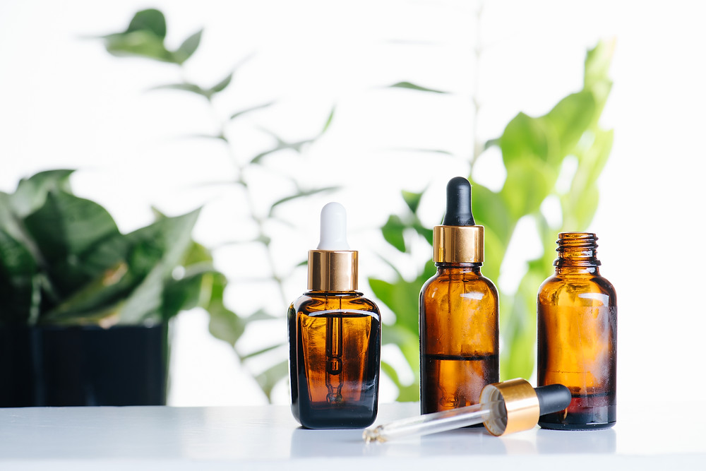 st,Patrick's day essential oils