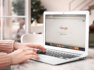 Doterra oil search on google
