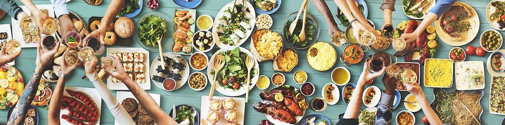 food festival usa