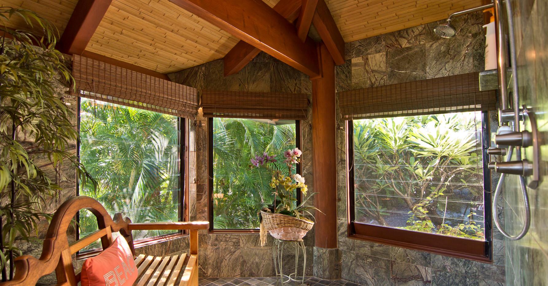 Mango Suite Shower