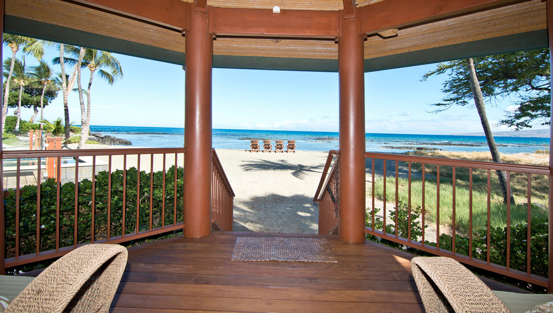 Mango Suite Lanai Ocean View