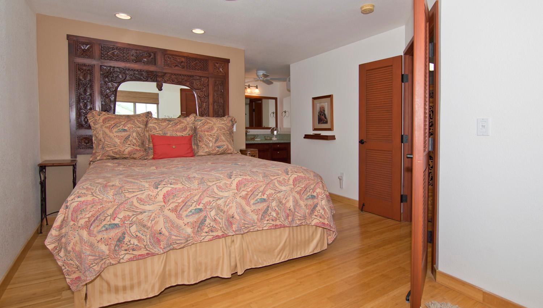 Ocean Ohana Bedroom