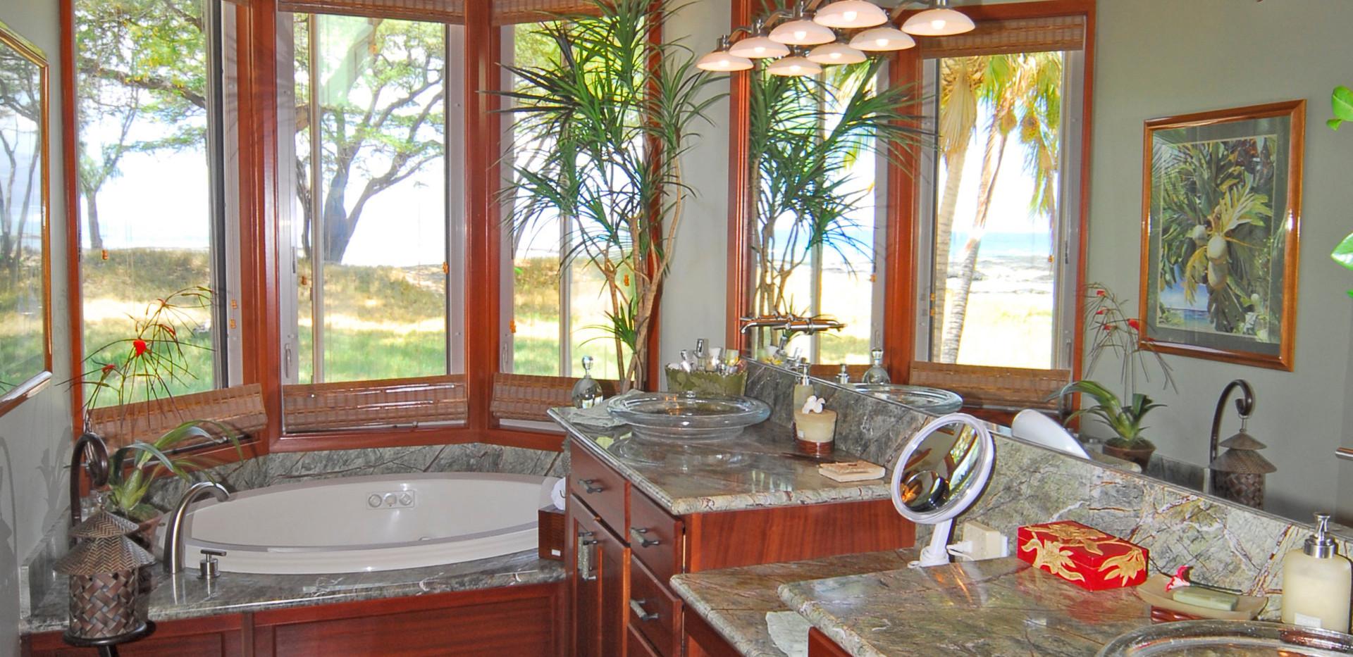 Mango Suite Bath