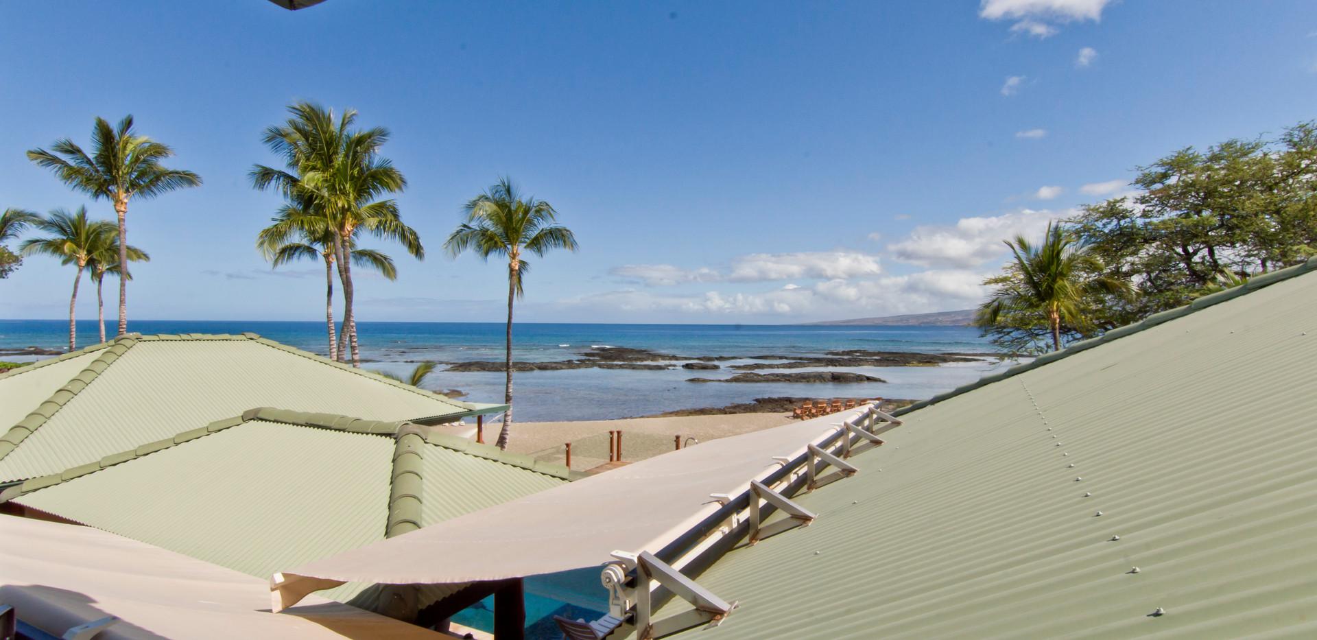 Plumera Suite Ocean View