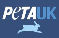 PeTA UK Logo