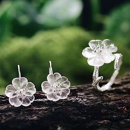 Gaia Nature Inspired Jewellery