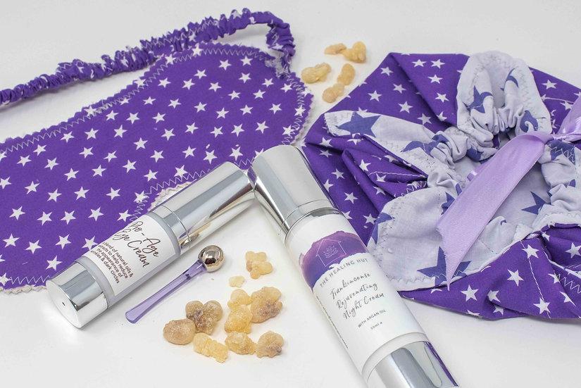 Night Time Luxury Beauty Box