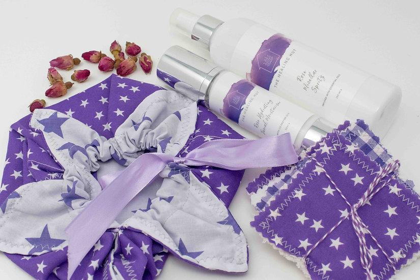 Rose Skincare Beauty Box
