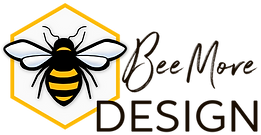 Bee logo Black text only 3837 x 1983px.p