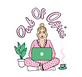 Out of Office Blog Logo.  As featured in Show / Girl Confidence Life and Career Coaching