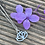 Thumbnail: Lotus Flower Necklace